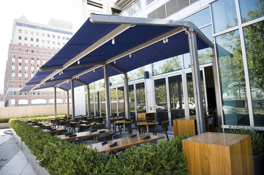 On Assignment: New chef at W hotel's Zylo in Hoboken » Reena Rose ...