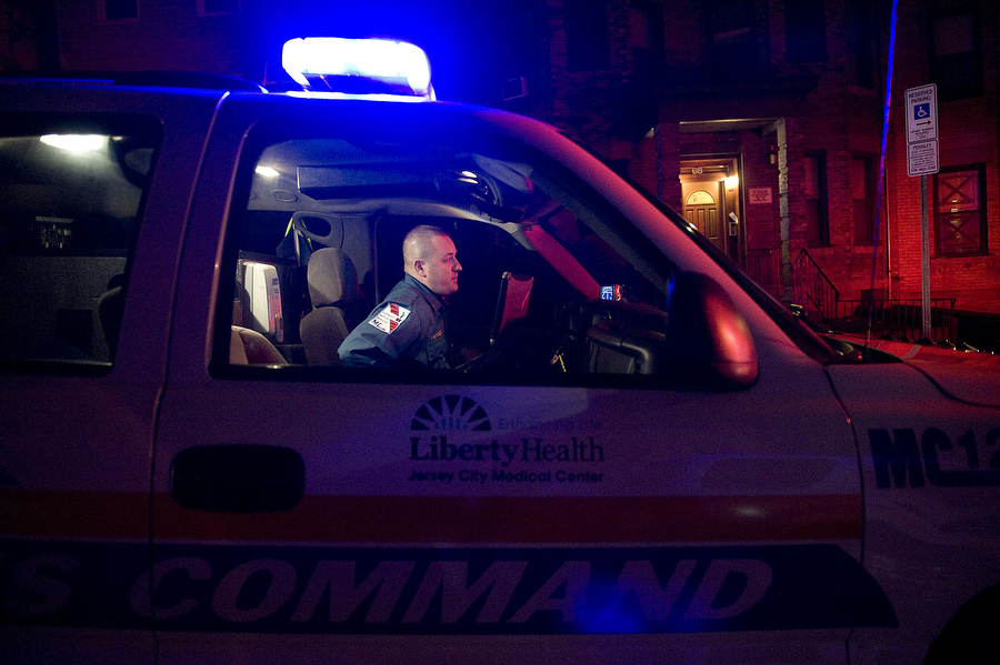 On Assignment: JCMC EMS: There when they're needed the most