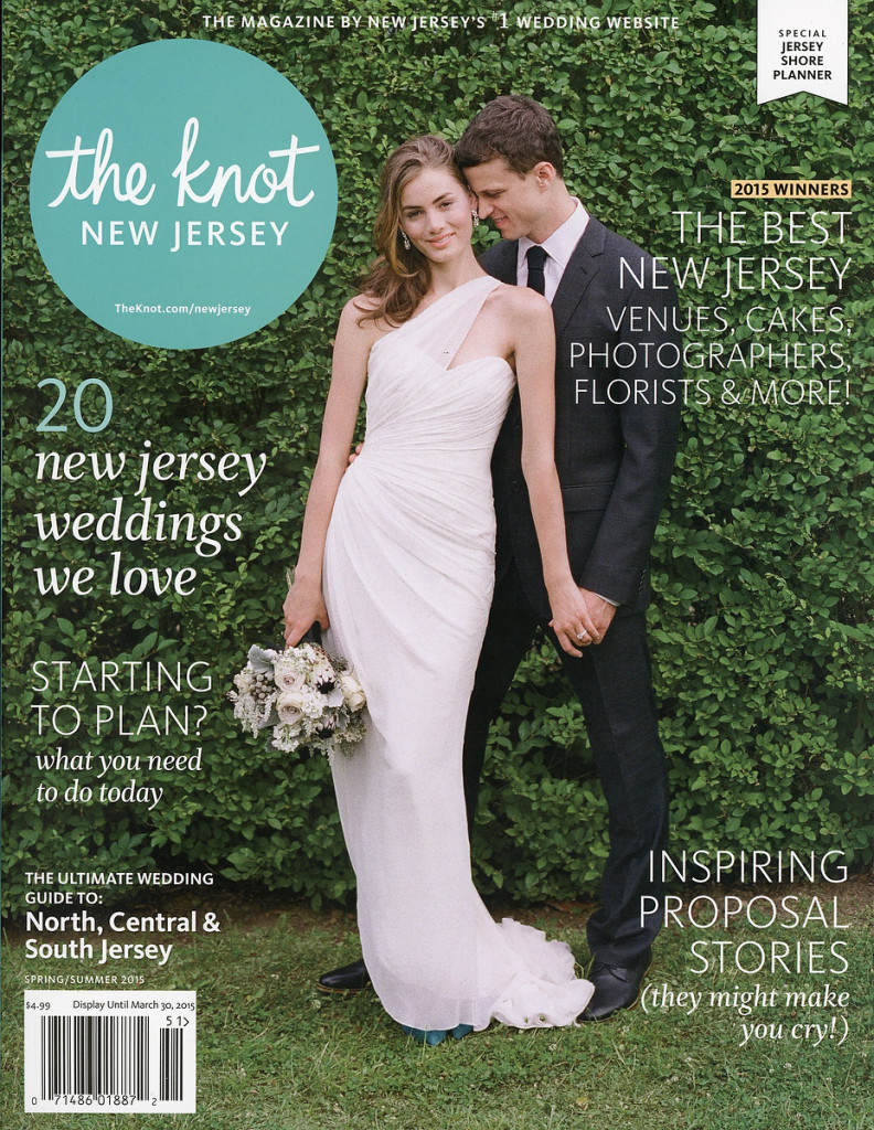 The Knot-SpringSummer2015 cover