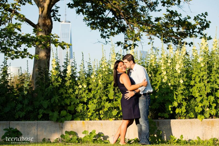 Rachelle & Tim