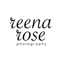 Reena Rose Photography: New Jersey Wedding Photographer logo